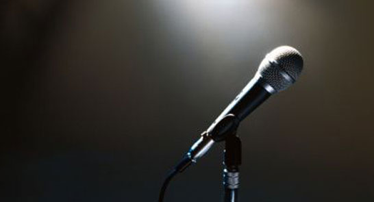 what is a microphone essay