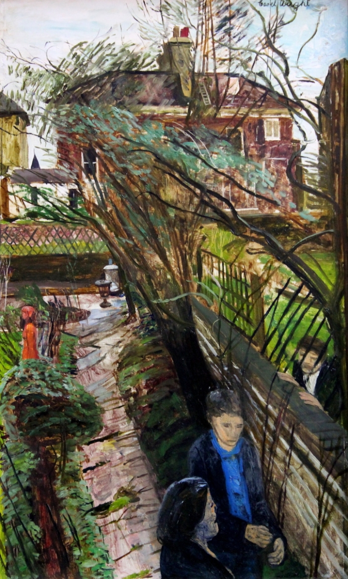 carel weight 3