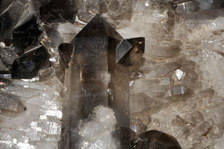 quartz-fumee