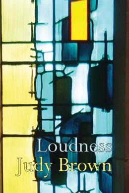 Judy Brown loudness