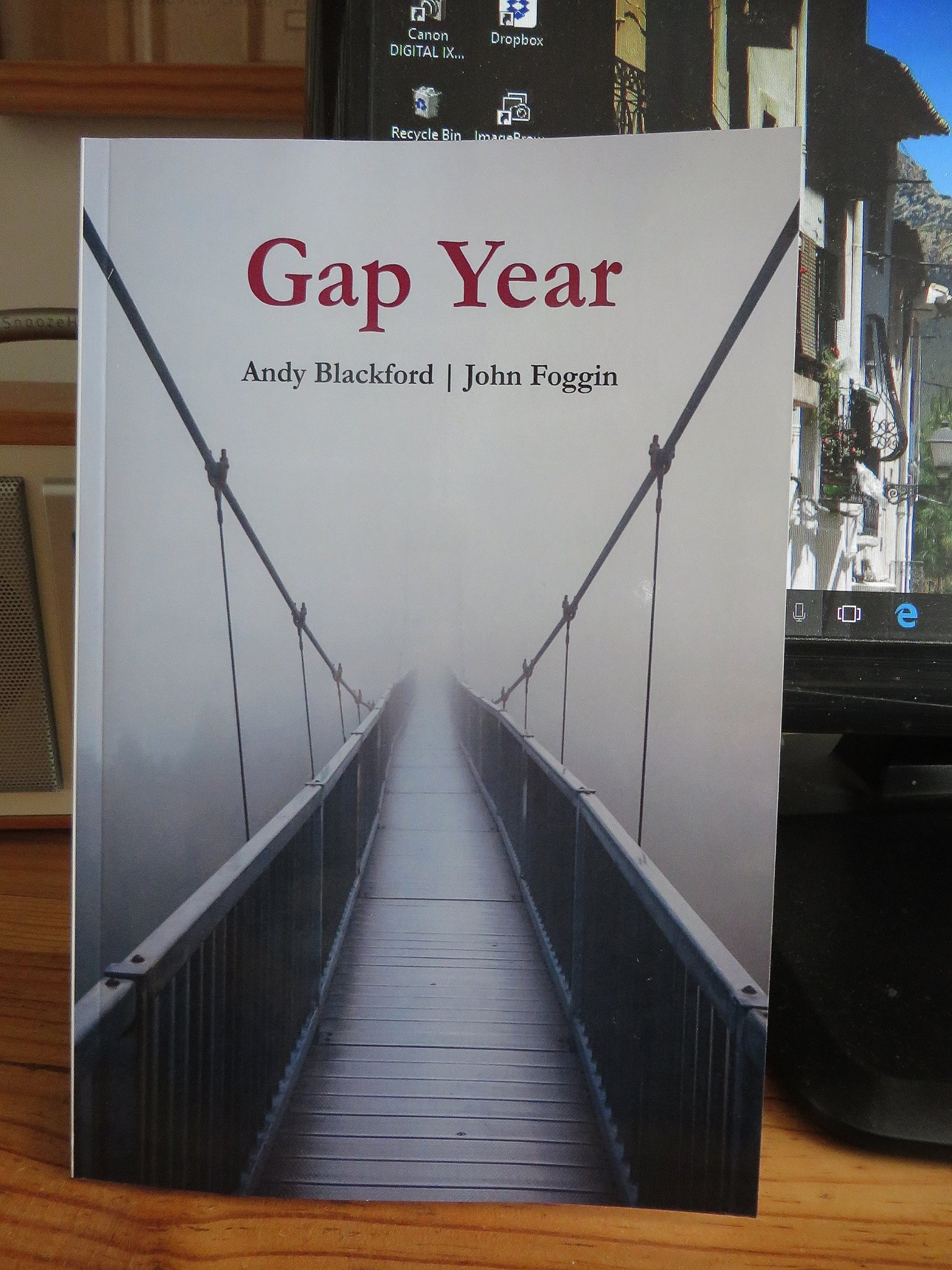 gap year facebook