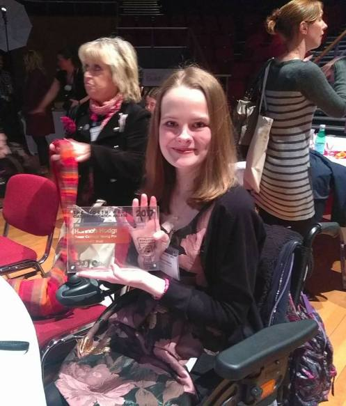 hannah-hodgson-north-west-cultural-award