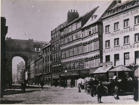 Newcastle in the 1800's (10)