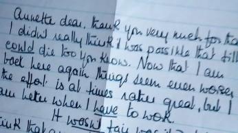 rebeccas letter 1