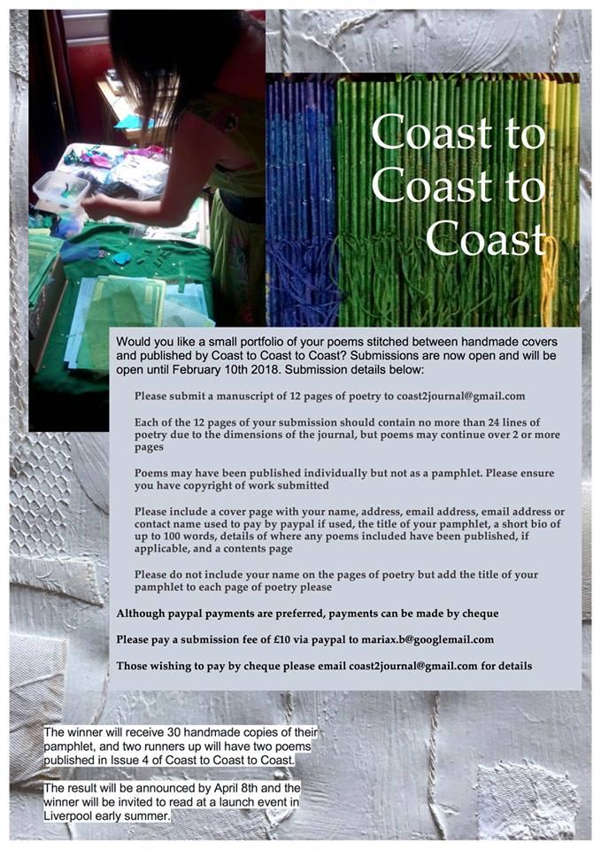 coast to coast 5