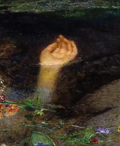 ophelia-hand